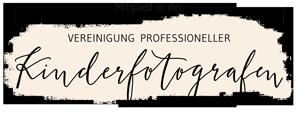 Mitglied der Vereinigung professioneller Kinderfotografen