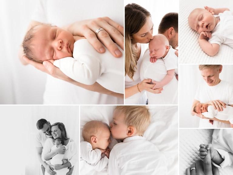 Newborn und Neugeborene
