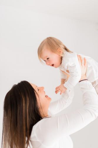 baby mama und mini-4740