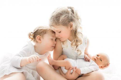 neugeboren newborn baby mama und mini--78